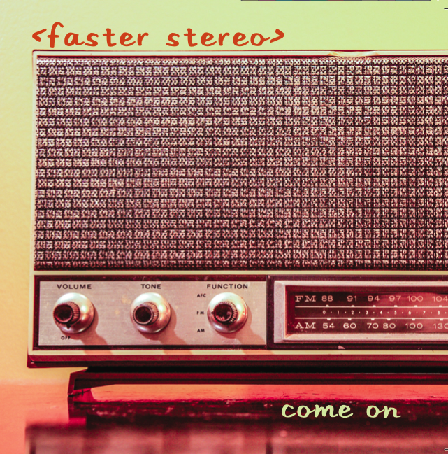 Faster Stereo: Come On