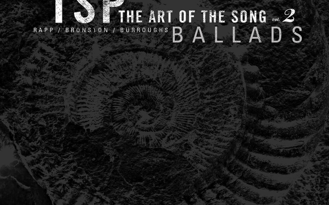 "TSP: Art of the Song, vol. 2 ""Ballads"""