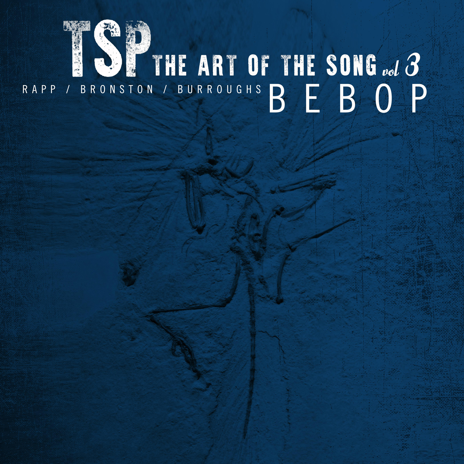 TSP vol. 3 Bebop